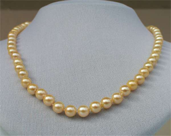 Collier extra long - BelPerles
